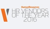 For two years in a row, winner of Best Payroll System