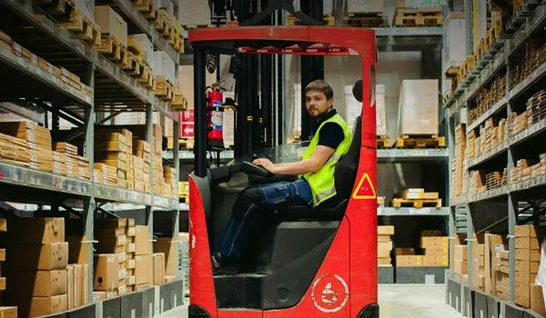 Fleet software for Logistics providers