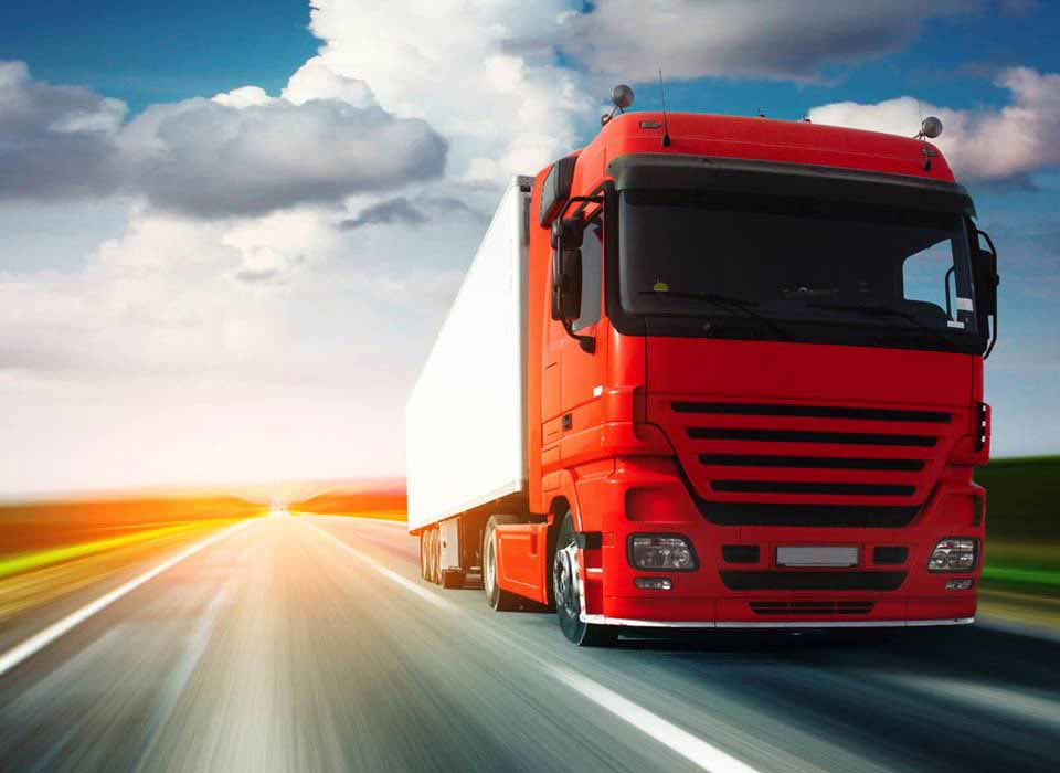 Global Logistics major and part of a Fortune 500 conglomerate TRUSTS Ramco