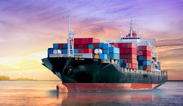 Cloud logistics software